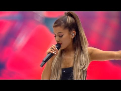 Thousands Claim They're Manchester Victims For Free Ariana Grande Tickets Mp3