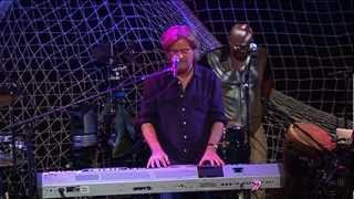 "Hall and Oates - ""Rich Girl"" - Live at the Troubadour 2008 (1/3) HD"