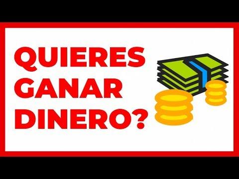 🔴 ¿ Quieres Ganar Dinero ? 🔴