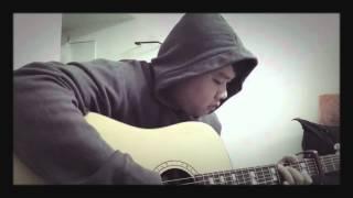 Một thời đã xa (Thùy Chi) - Guitar cover