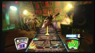 Guitar Hero 2 - War Pigs 100% FC (Expert)