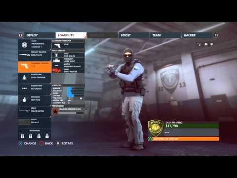 Battlefield Hardline : Play 'n Chat