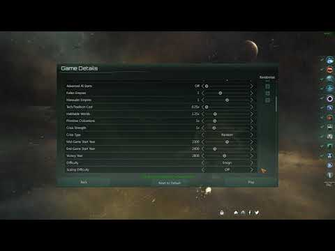 How to Play Stellaris: Game Details  