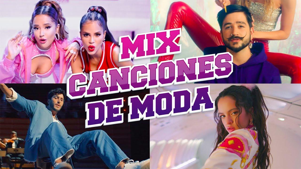 Download Musica 2021 Los Mas Nuevo - Pop Latino 2021 - Mix Canciones Reggaeton 2021!