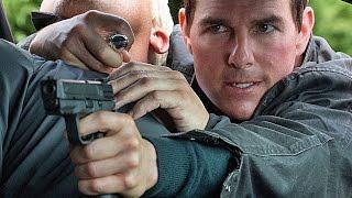 JACK REACHER 2 - KEIN WEG ZURÜCK | Trailer & Filmclips [HD]