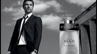 Bvlgari Man Extreme Fragrance Review (2013)