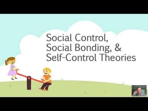Social Control, Social