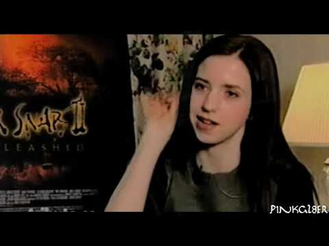 Emily perkins  You're amazing just the way you are
