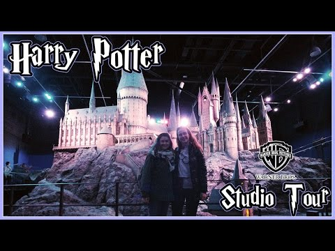 Harry Potter Studio Tour - ASSAGGIAMO BURROBIRRA