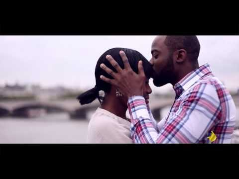 Ope and Ayo : Pre Wedding Film