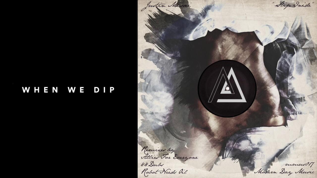 Download Justin Massei - Slip Inside (Robot Needs Oil remix) [Modern Day]