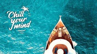 Summer Mix 2019 - Tropical & Deep House Mix, Chill Out Mix - Summer's End 🌴