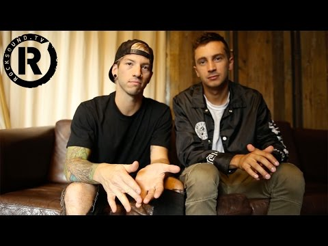 A Message From A Band Called Twenty One Pilots
