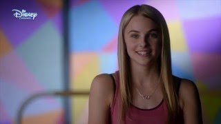 Backstage - Cha Cha | Official Disney Channel Africa