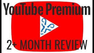 Is YouTube Premium Worth It? (check update video!) | Review #2