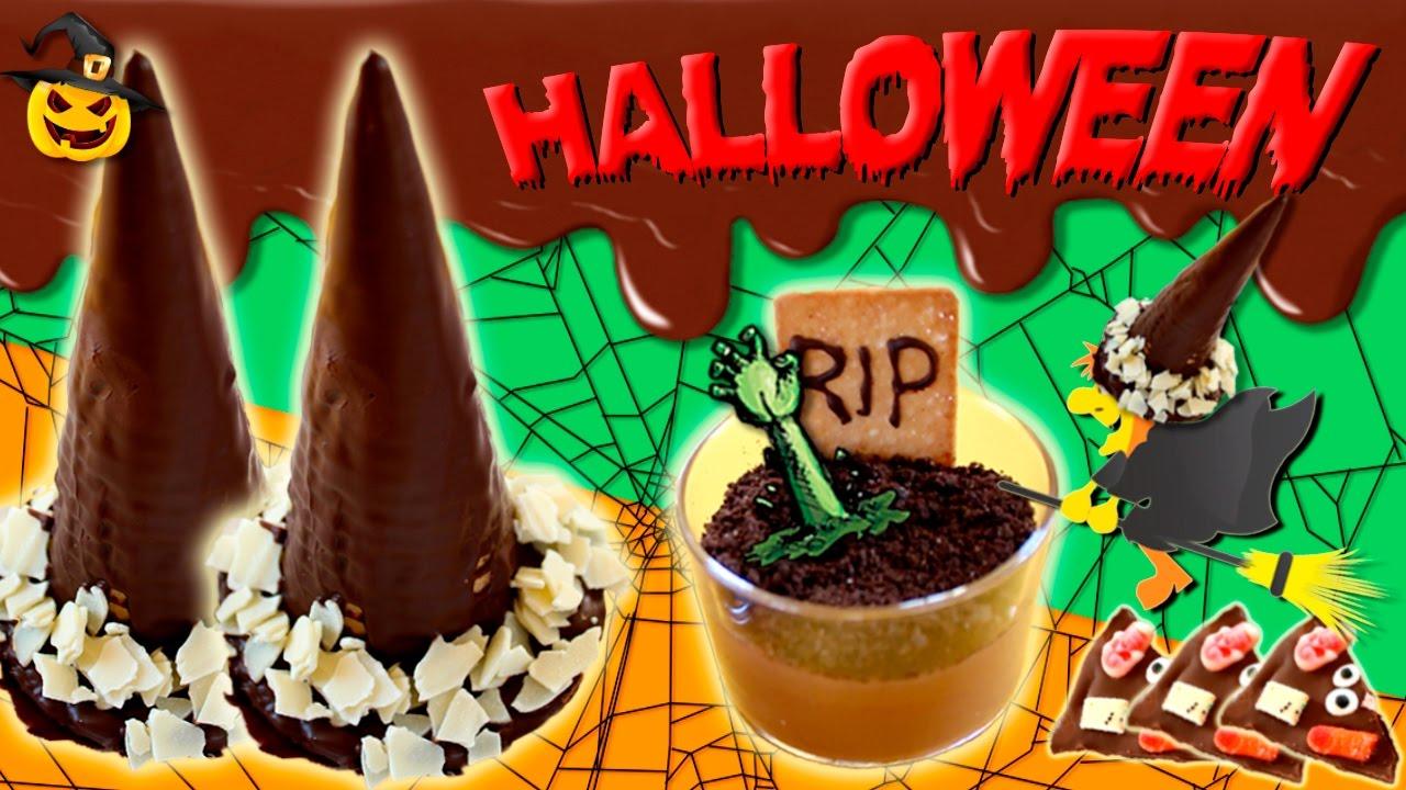 halloween rezepte mit schokolade einfache schokolade rezepte f r kinder youtube. Black Bedroom Furniture Sets. Home Design Ideas