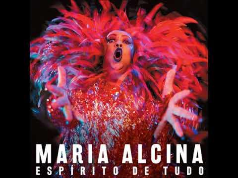 Maria Alcina - Espírito de Tudo Canções de Caetano Veloso  - Completo
