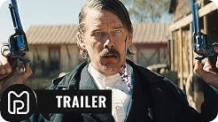 THE KID Trailer Deutsch German (2019) Exklusiv