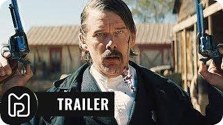 THE KID Trailer Deutsch German (2019) Exklusiv
