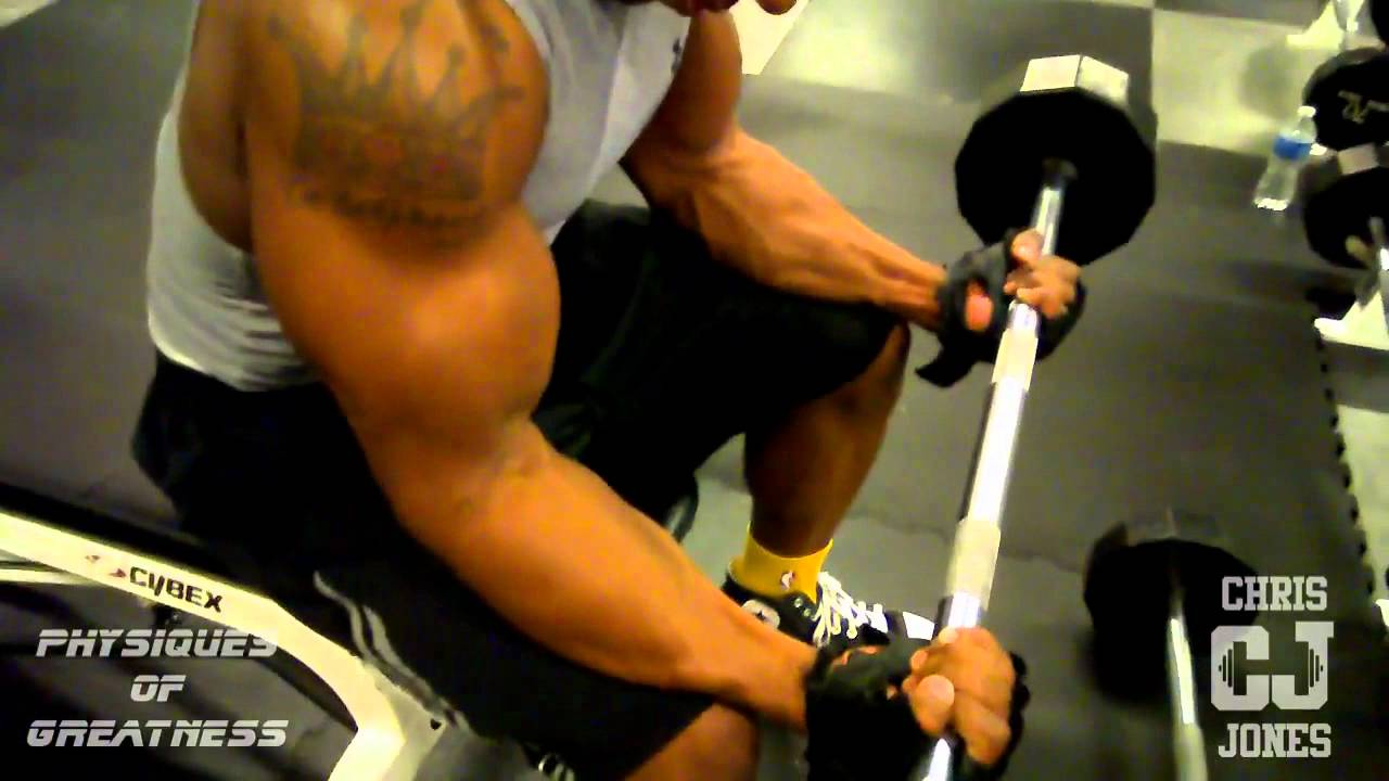 how to make your forearms bigger