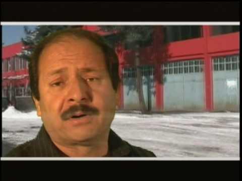 Jawad Ghaziyar - Yarem Shoda Ghom Dar Shahreh Kabul