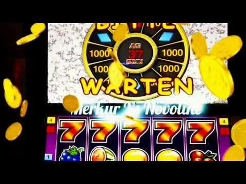 Zocken bis zur Pleite - Wenn Glücksspiel süchtig macht Tips und Tricks Merkur/NOVOLINE FREISPIELE