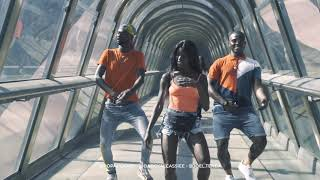 diamond platnumz feat fally ipupa Inama Official Dance Routine #Inamachallenge.mp3