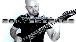 PAUL WARDINGHAM | Convergence [OFFICIAL VIDEO]