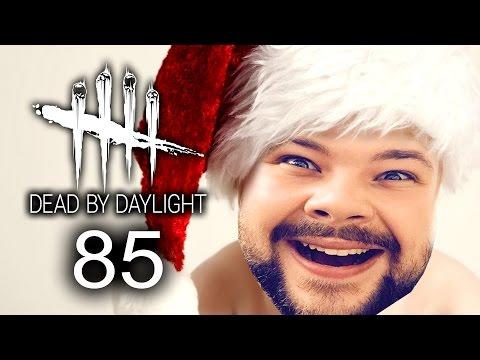DEAD BY DAYLIGHT | SANTANATOR hat Geschenke!