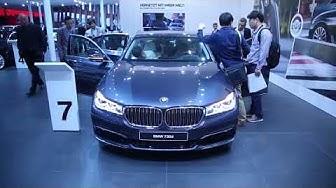 TL - BMW 7-SARJA