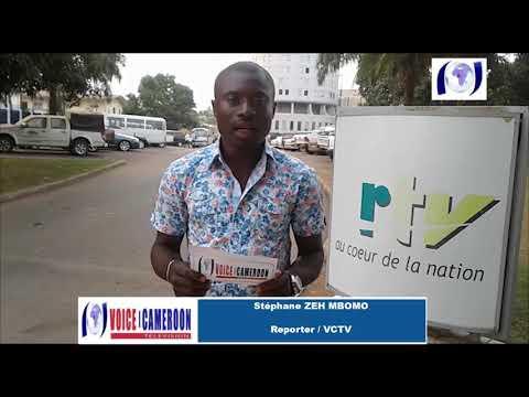 L'histoire de la Cameroon Radio Television (Crtv)