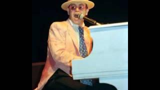 Elton John - Nikita Live Los Angeles 1986