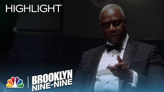 Brooklyn Nine-Nine - Captain Holt Takes His Turn To Question The Suspect (Episode Highlight)