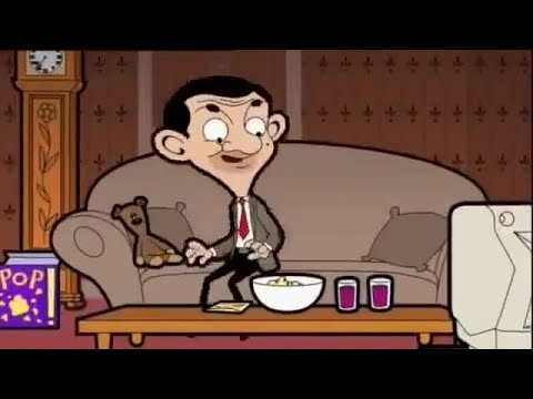 ᴴᴰ1080 Mr Bean cartoon Compilation ✴ Over 3 Hour Non Stop ! Special collection 2017