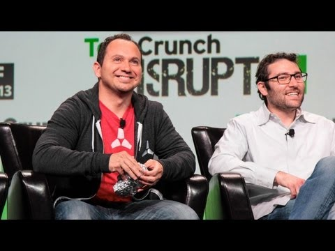 How Robots Make Everything Better | Disrupt SF 2013