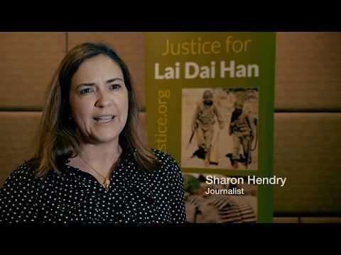 英国団体がベトナムの韓国大使館前に「ライダイハン母子像」建立計画