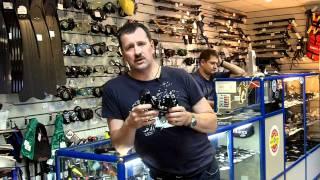 Как выбрать маску и трубку для подводного плавания видео