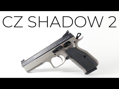 CZ Shadow 2 En Español