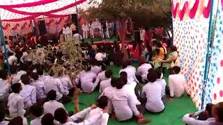 Annual Function of school bhartiya send sec school(3)
