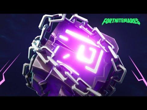 Esperando el Evento Final del Cubo l Fortnite Battle Royale
