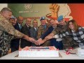 UNIFIL marks 75th Lebanese Independence Day with a range of key activities