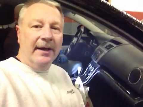 Mazda 6 Electrical Repair In Wilmington Delaware