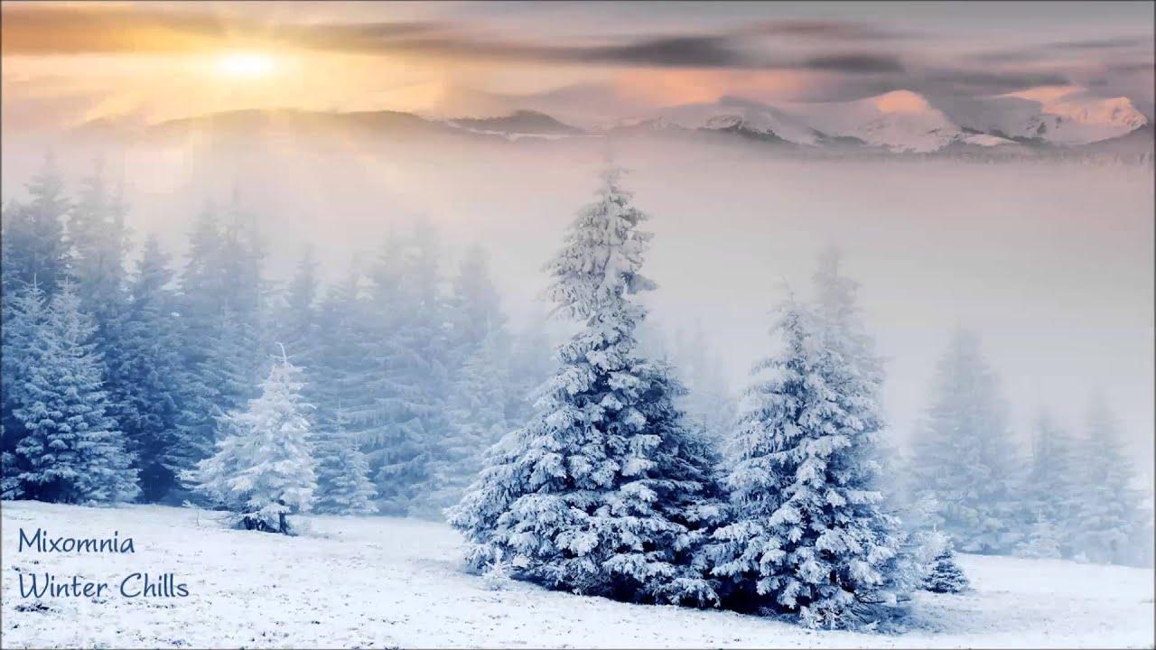 Winter Chills - Liquid Drum & Bass Mix 2013 HD [Hour Long ...
