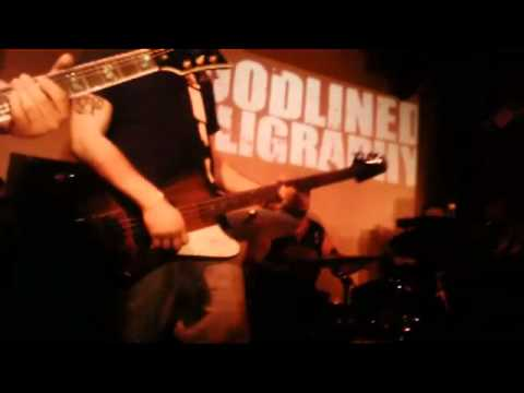 Bloodlined Calligraphy - Live from Woodruff's (11/19/11) [Part VI]