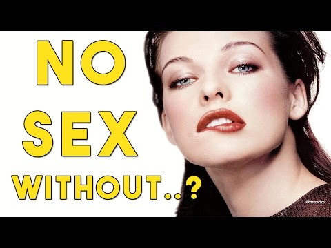 40 Fascinating SEX Facts!