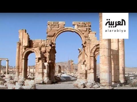 قيادي داعشي: حاولنا بيع أثار سوريا والعراق لأوروبا  - نشر قبل 5 ساعة