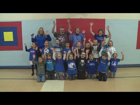 The Morning Show: Lodi Primary School Shout Out