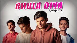 Bhula Diya - Darshan Raval - Rawmats