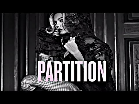 Beyonce - Partition (Tom Stephan Club Mix) mp3