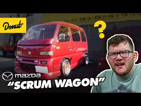 How Cool Cars Get Dumb Names | WheelHouse